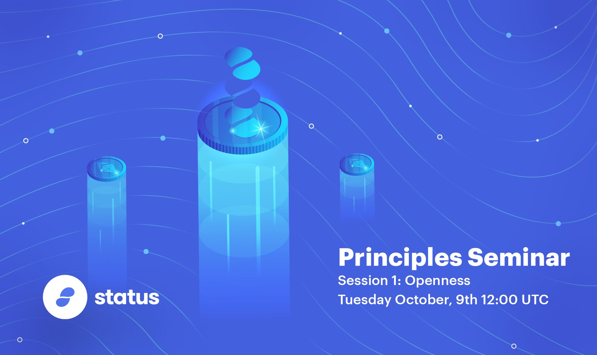 Principles Seminar - Session 1: Openness