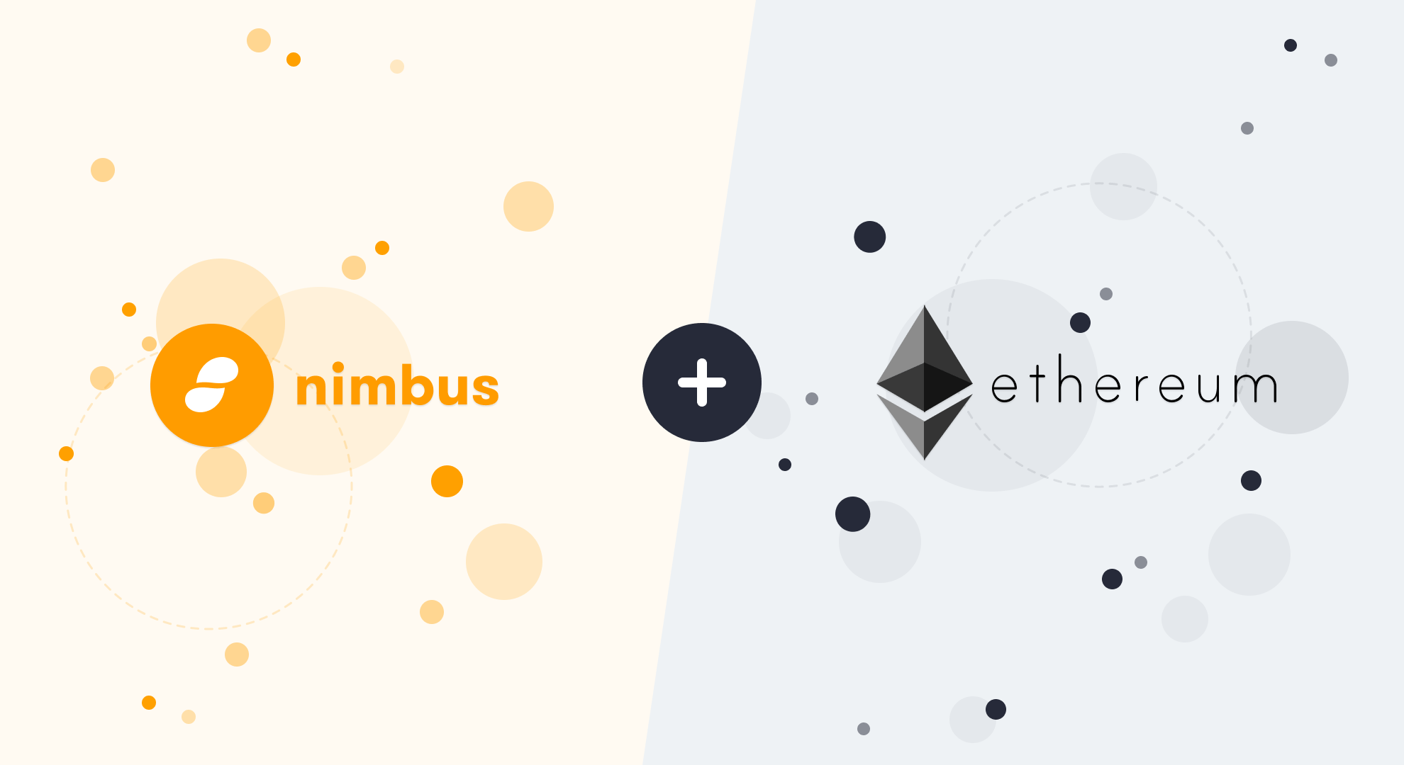 Status Nimbus recipients of the Ethereum Foundation Scalability Research and Development Subsidy Program.
