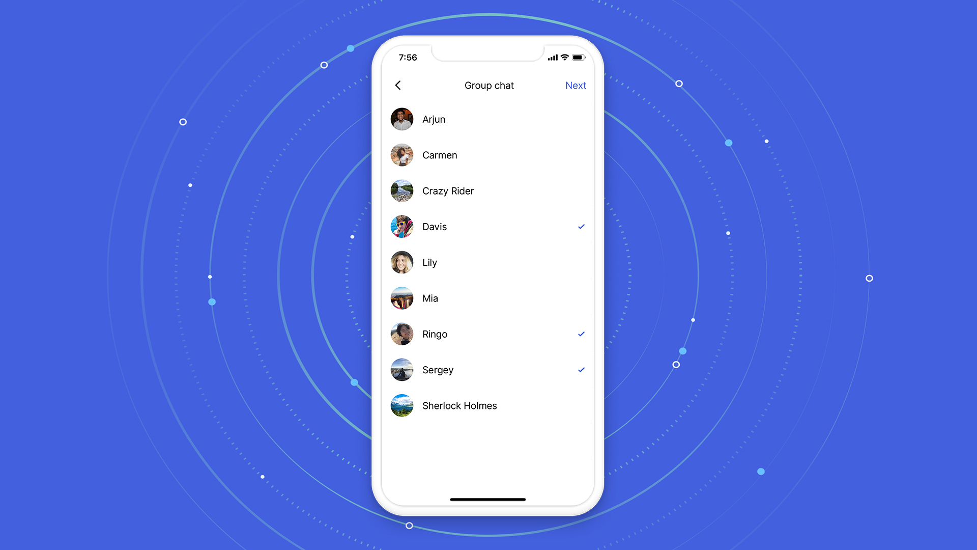 v0.9.32 Release - Private Group Chats