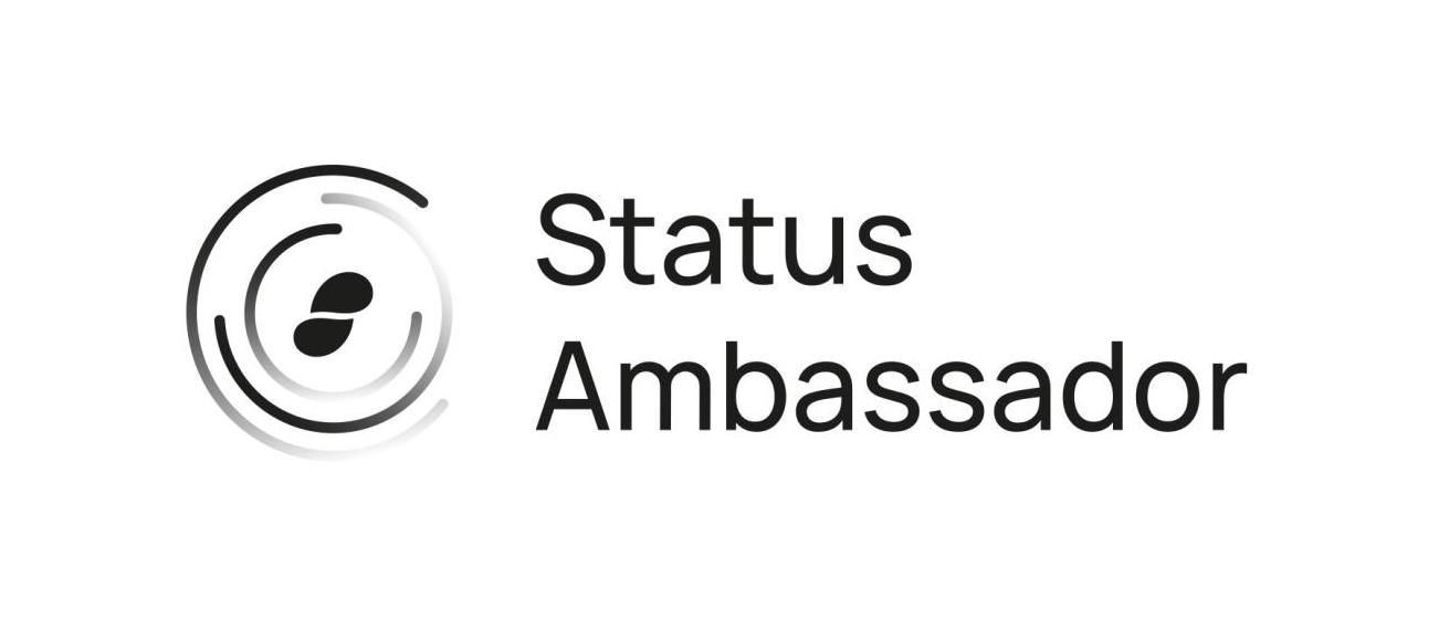 Re-Introducing The Status Ambassadors - Join us in our mission