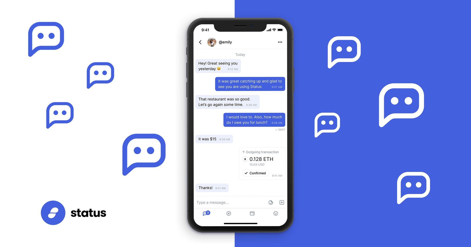 Breaking Down the Private, Secure Messenger