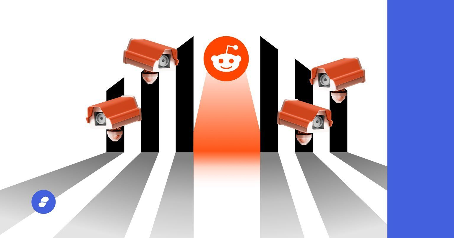 Reddit: Centralization erodes privacy