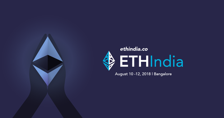 ETHIndia Excitement