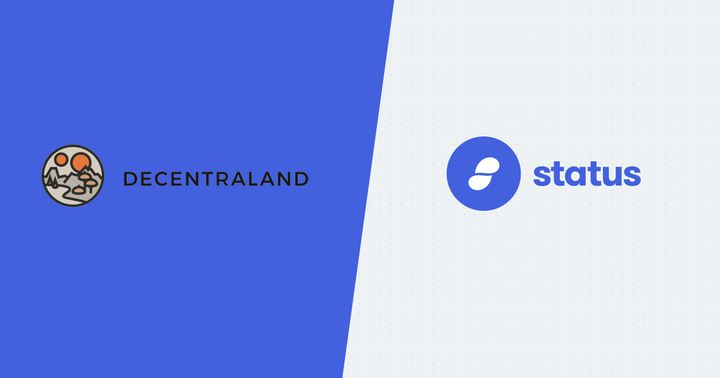 A Strategic Partnership with Decentraland ahead of their next LAND Auction
