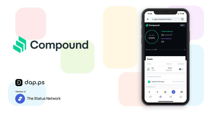 Compound Finance: Earning Interest with DeFi Lending
