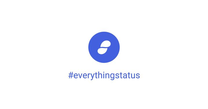 #EverythingStatus
