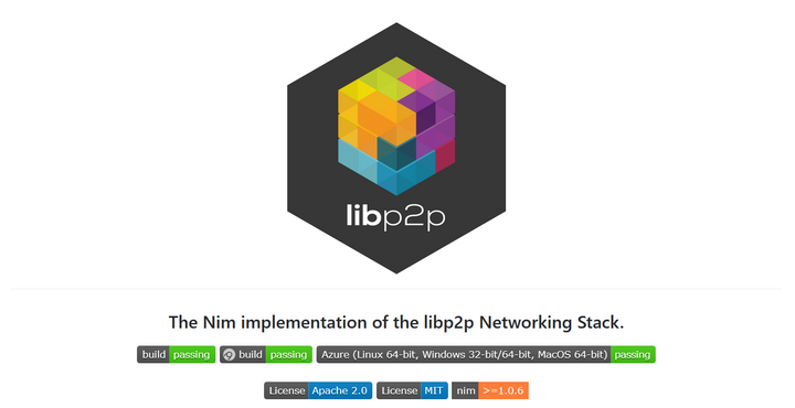 Nim-libp2p Tutorial: A Peer-to-Peer Chat Example (1)