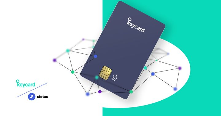 Keycard and the Status App: Connecting the Status Network