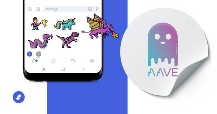 #AavexStatus Sticker Design Competition - We have a winner!