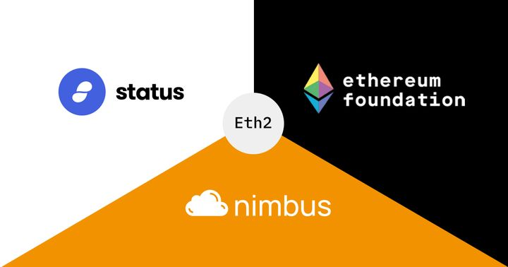 Status Supports the ETH 2.0 Deposit Contract